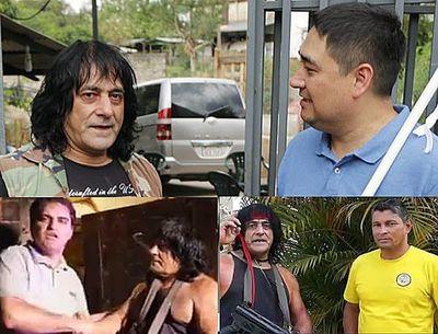 El voto de Rambo Paraguayo vale triple