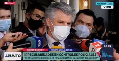"""Sicariato en Asunción: tras crimen de empresario, Giuzzio habla de """"mensaje de la mafia"""""""