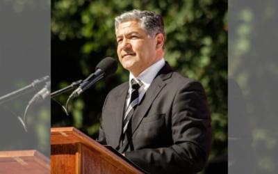 Candidato a intendente de San Bernardino habló de fortalecer el potencial turístico