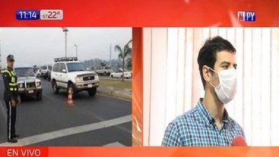 """Municipalidad de Asunción busca implementar """"fotomultas"""" ante caótico tráfico"""