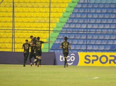 Está en marcha una nueva semana de la Copa Paraguay