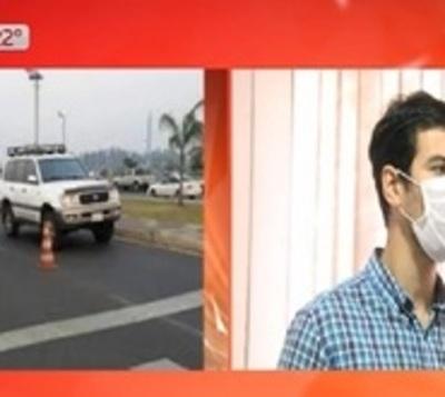 """Analizan implementar """"fotomultas"""" para controlar tránsito en Asunción"""
