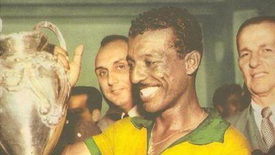 Brasil conmemora el centenario de Zizinho