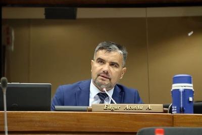Diputado pide que el TSJE muestre las documentaciones de la supuesta deuda del PLRA