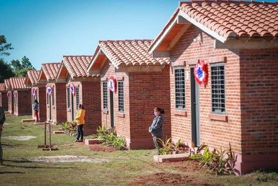 PGN 2022: USD 55 millones será destinado para viviendas