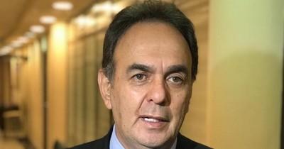 La Nación / Senado debe escuchar tanto a Arévalo como a Fernández, refiere senador
