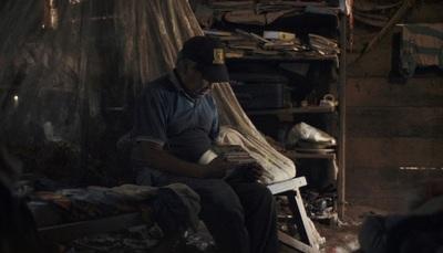"""La película paraguaya """"Apenas el sol"""", de Aramí Ullón con importante premio en Polonia"""