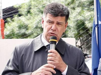 PLRA: acusan a Efraín de subsidiar a aliados de Abdo con plata del partido