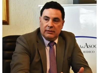 """Desbloqueo parcial de listas: ex senador afirma que es válido para """"cambiar a los bandidos y a los corruptos"""""""