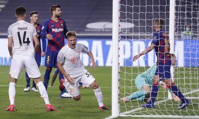 Barcelona vs. Bayern, la final anticipada en el inicio de la Champions League