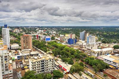 Paraguay cerrará 2021 con la mayor inflación en 10 años