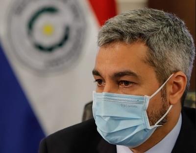 Abdo Benítez viajará a México para asistir a Cumbre de Celac