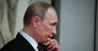 """Putin se aísla tras casos de Covid en su entorno: """"Espero que la Sputnik V muestre su alto nivel de protección"""""""