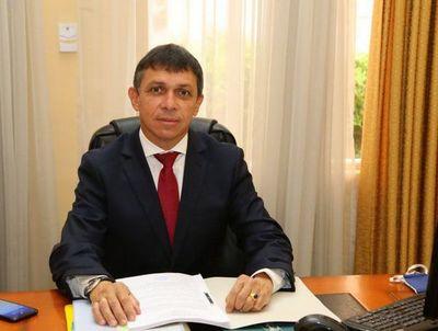 CM asegura transparencia en la terna a ministro de Corte