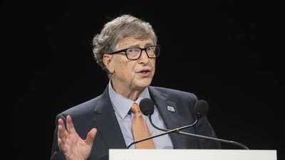 """Bill Gates dice que la humanidad no está lista para una nueva pandemia y propone """"única solución"""""""