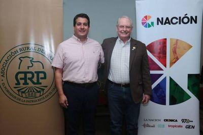 La 75ª Expo Ganadera será transmitida por el Grupo Nación y Multimedia