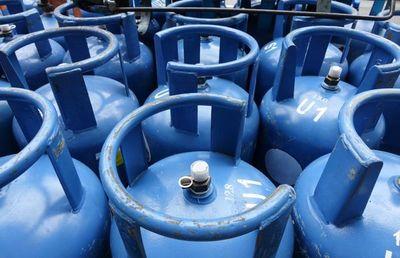 Precio del gas aumenta G. 600 por kilo y G. 300 por litro, desde mañana