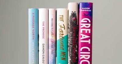 La Nación / Booker Prize: guerra, redes sociales y racismo entre libros finalistas