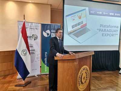 Ministro de Industria destaca al BID como socio fundamental del Paraguay