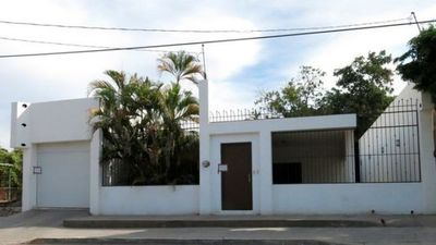 Rifan la casa que sirvió de escondite a El Chapo Guzmán