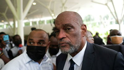 Prohíben salir de Haití al primer ministro por presunta vinculación con el magnicidio