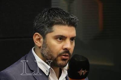 """""""Vamos a desmitificar que Asunción es el cementerio de los políticos"""", afirma Nenecho Rodríguez"""