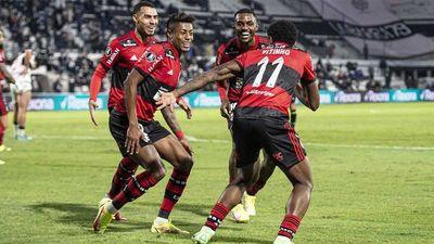 Conmebol anuncia sanciones contra Olimpia, por discriminaciones hacia jugadores de Flamengo