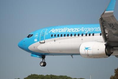 Uruguay y Argentina retoman su conexión aérea