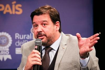 """Uruguay, ante """"la gran oportunidad"""" de ser productor responsable de alimentos"""