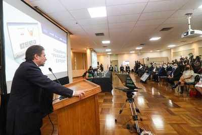 """Plataforma """"Paraguay Export"""" apunta a conectar a las pymes con mercados internacionales"""