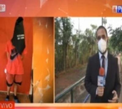 Roban a familiares de internados en Hospital Nacional de Itauguá