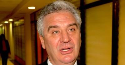 La Nación / Bacchetta dijo que el titular de Aduanas debe presentar su renuncia