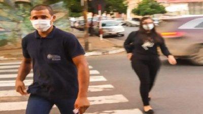 Pandemia en Paraguay: Descenso de internados en UTI