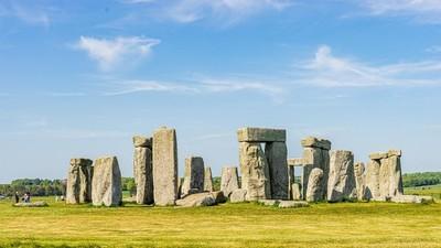 Stonehenge será sometido a obras de reparación por primera vez en más de 60 años