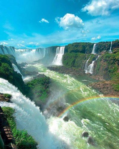 Foz de Yguazú reactiva el turismo mediante campaña de vacunación masiva