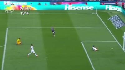 Champions League: El PSG debuta por el SNT