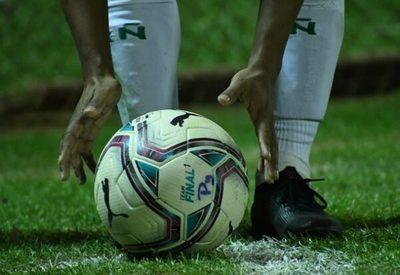 Copa Paraguay: Se disputará un juego este martes