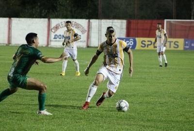 Guaraní de Trinidad golea y avanza en Copa Paraguay