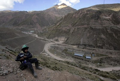 La minera Newmont invertirá, al menos, 500 millones de dólares en Perú