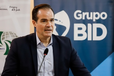 El presidente del BID aboga por digitalización de empresas y apoyo a las pymes