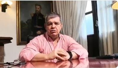 """Escándalo Fernández-Arévalo aparenta una jugada de que """"un escándalo tape a otro"""", plantean"""