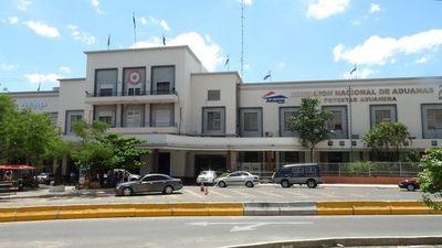 Instalan Comisión Anticontrabando y  convocarán a Arévalo y Fernández