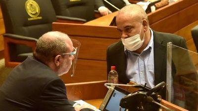 Tratan comisión  que investiga nexo de políticos y secuestro