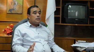 Exintendente de Lambaré fue condenado a 4 años de prisión