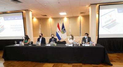 Titular del BID destacó el desempeño económico paraguayo en pandemia