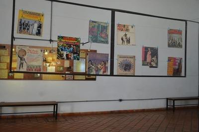 Tributo a Luis Alberto del Paraná es hasta hoy en el Centro Cultural Estación del Tren Lechero