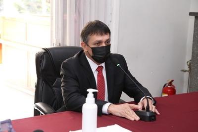 Titular del Consejo de la Magistratura defiende proceso de selección de nuevo ministro de Corte