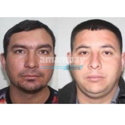SENAD captura a dos personas con paquetes de cocaína en PJC