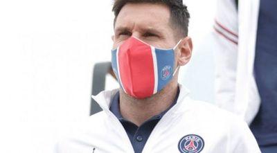 Este miércoles se viene el gran estreno de Messi en PSG