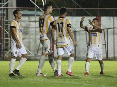 Guaraní entre los 16 mejores de la Copa Paraguay